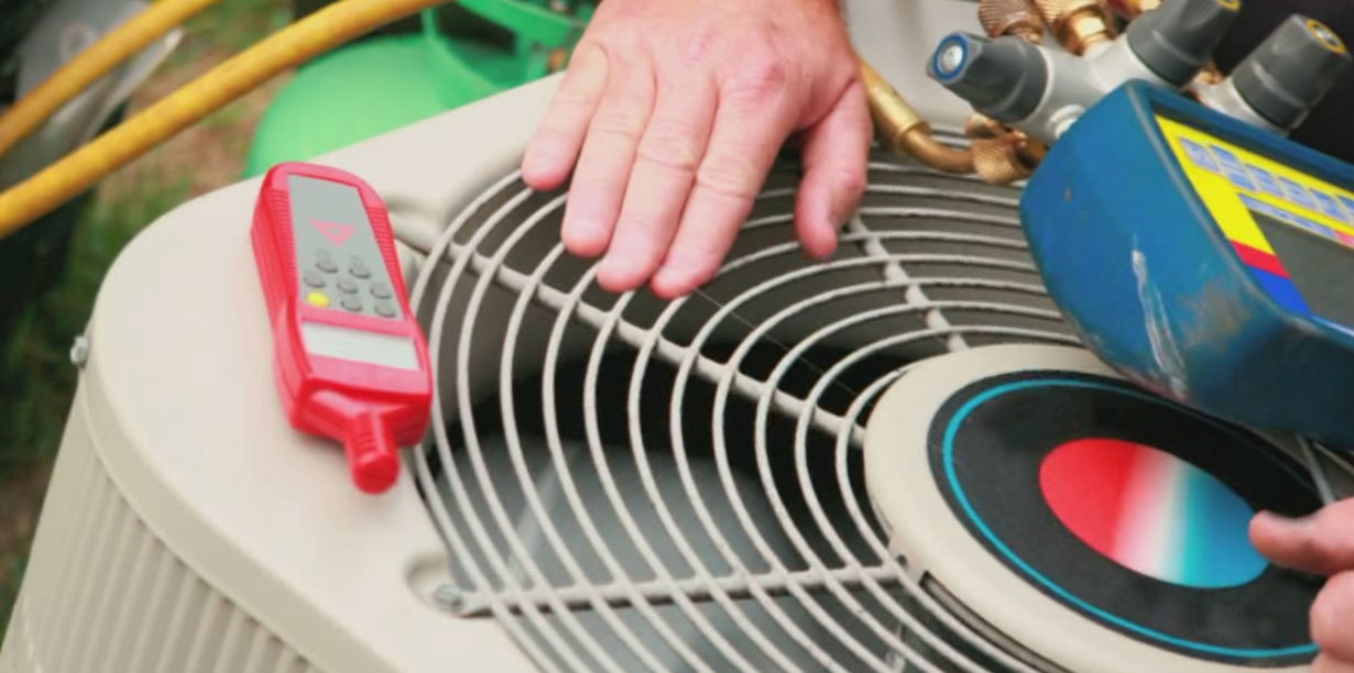 Full Service Air Conditioner Repair & upgrade