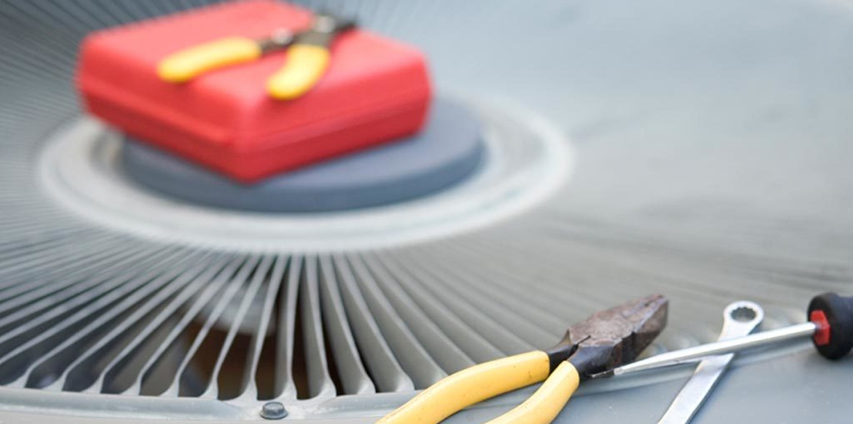 HVAC Preventative Maintenance - $10.99 / Month