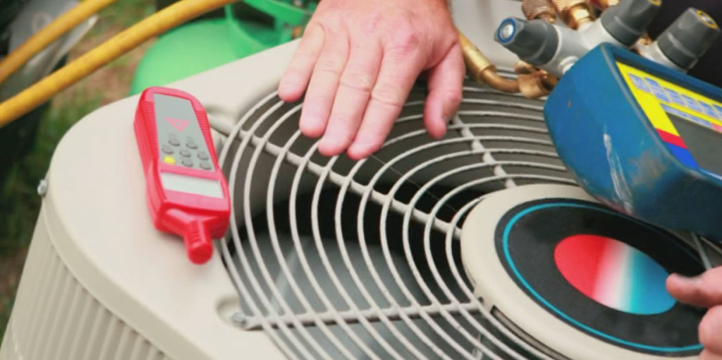 AC Tune Up for Summer