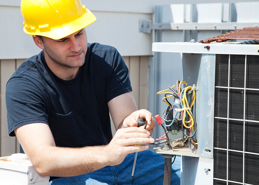 AC Inspection and Service