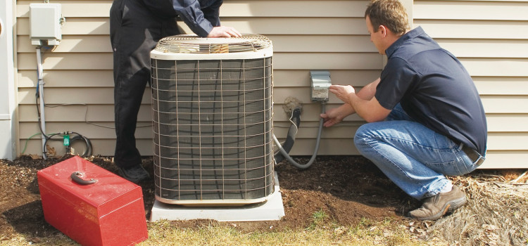 Keeping Your Cool in Texas Heat – Proper AC Repair and Maintenance